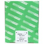 Mega Electronics 37-1660 Quick-Mark Digital Base Sheet White 254 x…