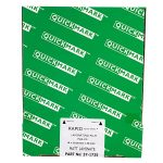 Mega Electronics 37-1725 Quick-Mark Digital Over-Laminating Film M…