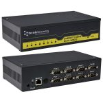 Brainboxes ES-279 8 Port RS232 Ethernet to Serial Adapter