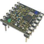RF Solutions ZETA-868-D RF Transceiver Module DIL +13dBm /-116dBm 2KM