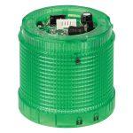 Delta Design DIS7222 LED Light Module Stacker Green 70mm DC24V