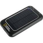 National Geographic 9055000 Solar Charger 5,5 V, 90 mA (Polykrista…