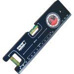 RoNa 450710 Pocket Spirit Level 200mm