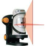 Laserliner 081.120A SuperCross-Laser 2 Cross-Line Lasers