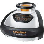 Laserliner 055.04.00A AutoSmart Laser 100 Set Automatic Rotary Laser