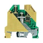 Wieland 56.503.9055.0 selos Earth DIN Block WK 2,5 SL/35 Gr/Yell
