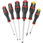 Facom AW.J6PB PROTWIST Screwdriver Set – 6pc