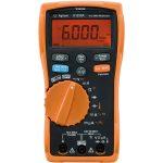 Keysight Technologies U1233A Digital Multimeter 6000 Counts Backli…