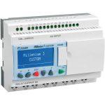 Crouzet 88974051 Millenium 3 CD20 R Logic Controller 24VDC Non Exp…