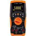 Keysight Technologies U1253B Digital Multimeter 50000 Counts