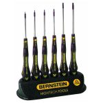 Bernstein 6-630 ESD Wrench Key Set In Table Support – 6 Piece