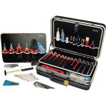 "Bernstein 6750 Service Case ""SECURITY"" With 64 Tools"