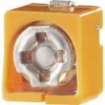 Murata TZB4P400AB10R00 8.5 – 40pF SMT Ceramic Trimmer Capacitor