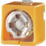 Murata TZB4Z250AB10R00 4.0 – 25pF SMT Ceramic Trimmer Capacitor