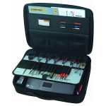 """Bernstein 3255 """"LAPTOP"""" Case Without Tools and Tray"""