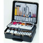 "Bernstein 7215 ""COMPACT-MOBIL"" Case Without Tools"