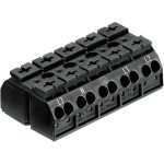 WAGO 862-1505 5-Pin Equipment Connection Terminal Block 0.5-4mm2 3…