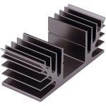 Fischer Elektronik SK 08 75 SA Heat Sink 88 x 35 x 75.8 1.8 degreeC/W