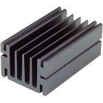 Fischer Elektronik SK 68 75 SA Heat Sink 3.6 degreeC/W SOT32 TO220
