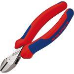 Knipex 73 05 160 X-Cut Compact Diagonal Cutters Multi Component Ha…