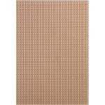 WR Rademacher 710-5-EP Copper Epoxy Stripboard 160 x 100 x 1.5mm 2…