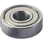 Modelcraft 61800 ZZ W7 Radial Steel Ball Bearing 19mm OD 10mm Bore…