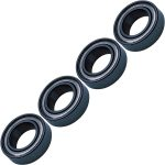 Modelcraft BB101504 RC Car Style Ball Bearings 15mm OD 10mm Bore