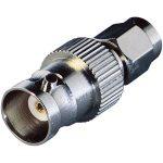 BKL HF Adaptor SMA Plug to BNC Socket