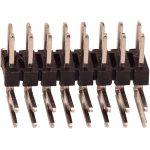 BKL 10120176 2 x 13 Pin Header 2,54mm Pitch 3A Gold Plated