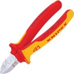 Knipex 14 26 160 VDE Diagonal Insulation Stripper 160mm