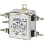 Yunpen YD03T4L2 IEC Filter 4 x 1.8 mH 250V AC 3A