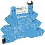 Finder 38.61.0.240.0060 Relay Module 6A SPDT-CO 250VAC AgNi