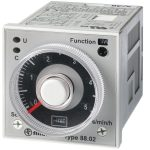 Finder 88.02.0.230.0002 Time Delay Relay DPDT-CO 11 Pin