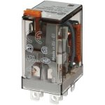 Finder 56.32.8.230.0040 Plug-in Relay DPDT-CO 230VAC 12A