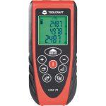 Toolcraft 826512 LDM 70 Laser Distance Meter
