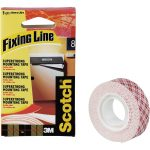 3M FT510094657 Scotch Super Strong Double Sided Tape 19mm x 1.5m