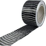 Toolcraft Carbon Fibre Tape 10mx50mm 250g