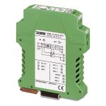 Phoenix Contact 2810939 MCR-C-UI/UI-DCI-NC Configurable 3-way Isol…