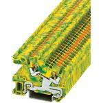 Phoenix Contact 3213962 Terminal Block 5.2mm Green-Yellow