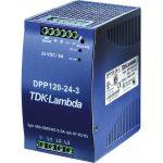 TDK-Lambda DPP120-12-3 DIN Rail Power Supply 120W 12V 3-Phase