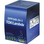 TDK-Lambda DPP240-24-3 DIN Rail Power Supply 240W 24V 3-Phase