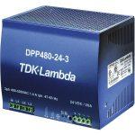 TDK-Lambda DPP480-48-3 DIN Rail Power Supply 480W 48V 3-Phase