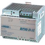 TDK-Lambda DLP240-24/E DIN Rail Power Supply