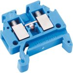 Phoenix Contact 3003363 Din Rail Terminal Block Screw 4.2mm 17.5A Blue