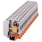 Phoenix Contact 3009118 Din Rail Terminal Block Screw 20mm Grey