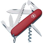 Victorinox 1.3613 Camper Swiss Army Knife