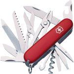 Victorinox 1.3773 Handyman Swiss Army Knife