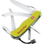 Victorinox 0.8623.MWN Rescue Tool One Hand Pocket Knife