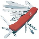 Victorinox 0.9064 WorkChamp Pocket Knife