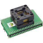 Elnec 70-0076 DIL44 TQFP44 ZIF Programming Adaptor